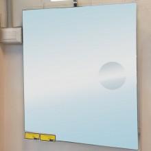 Specchio orizzontale Venere