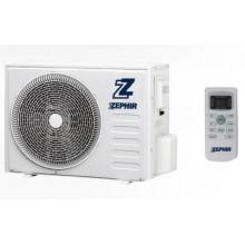 Zephir pompa di calore inverter 12000 btu Zem12000