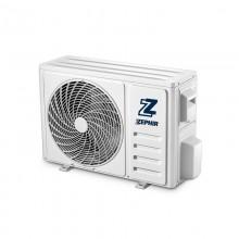 Zephir pompa di calore inverter 9000 btu ZTQ9000WIFI